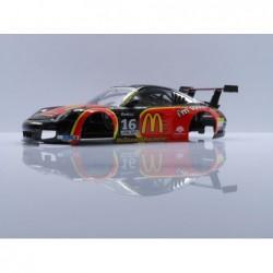 Carrozzeria Porsche 997...