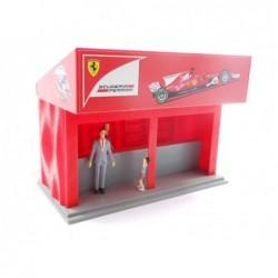 Red Merchandise - TA010R