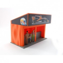 Orange Merchandise - TA010O