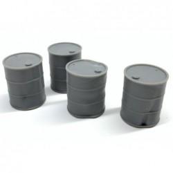 Oil Barrels - TA-022