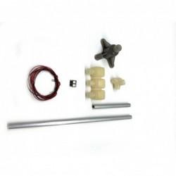 Kit lampione triplo - TA038