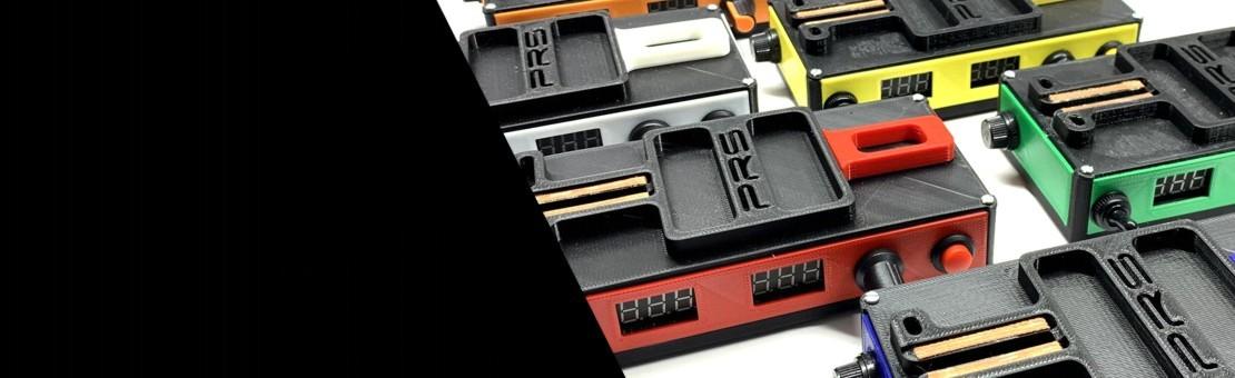 MS-PRO Electronics